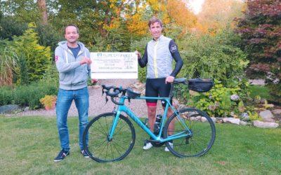 REMAX Saarburg sammelt Spenden